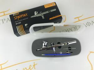 Аэрограф Sparmax Max-35